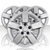 Auto Reflections | Hubcaps and Wheel Skins | 08-13 Nissan Rogue | ARFH229