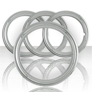 Auto Reflections   Hubcaps and Wheel Skins   Universal   ARFH360
