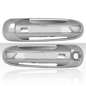 Auto Reflections | 02-08 Dodge RAM 1500 | ARFD020