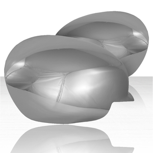 Auto Reflections | 10-14 Nissan Cube | ARFM126