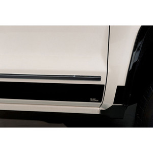 Putco | Side Molding and Rocker Panels | 07-13 GMC Sierra 1500 | PUTO0186