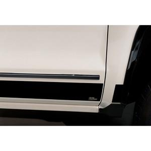Putco | Side Molding and Rocker Panels | 15-17 GMC Sierra 1500 | PUTO0242