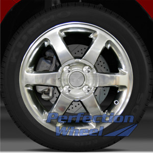 1998-2002 Mercury Cougar 16x6.5 Factory Wheel (Full)