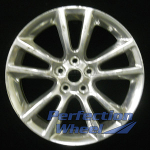 Perfection Wheel | 18-inch Wheels | 07-10 Saturn Sky | PERF01442