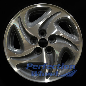 Perfection Wheel | 15-inch Wheels | 95-98 Dodge Stratus | PERF01625