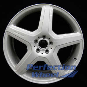 Perfection Wheel | 21-inch Wheels | 09-11 Mercedes R Class | PERF01670