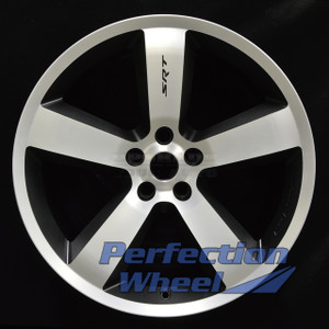 Perfection Wheel | 20-inch Wheels | 11-14 Dodge Challenger | PERF01861