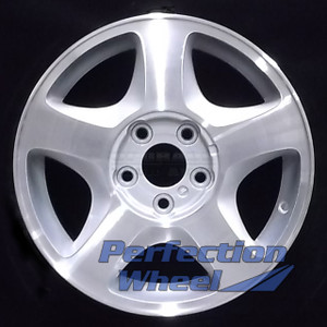 Perfection Wheel | 16-inch Wheels | 99-02 Mercury Villager | PERF02028