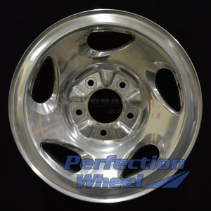 Perfection Wheel | 16-inch Wheels | 98 Ford Explorer | PERF02074