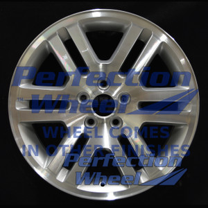 Perfection Wheel | 18-inch Wheels | 07-08 Ford Explorer | PERF02181