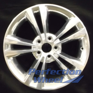 Perfection Wheel | 18-inch Wheels | 10 Lincoln MKX | PERF02288