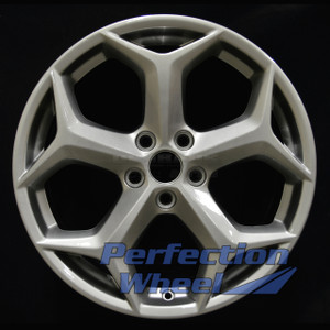 Perfection Wheel | 18-inch Wheels | 13-14 Ford Focus | PERF02333