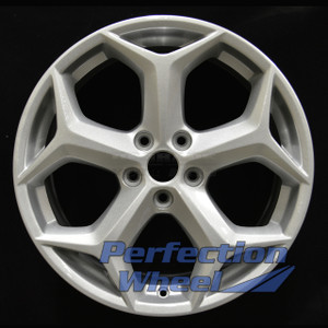 Perfection Wheel | 18-inch Wheels | 13-14 Ford Focus | PERF02334