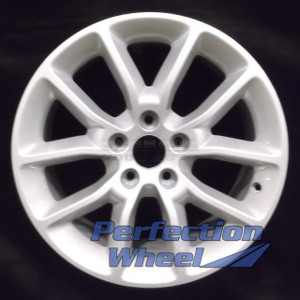Perfection Wheel | 17-inch Wheels | 13-15 Ford Taurus | PERF02341