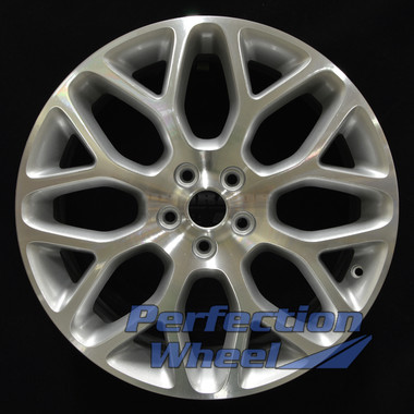 Perfection Wheel 19 Inch Wheels 13 14 Ford Fusion