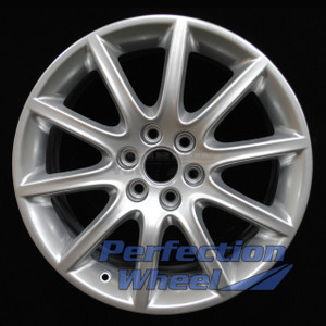 Perfection Wheel | 18-inch Wheels | 07-10 Cadillac STS | PERF02548