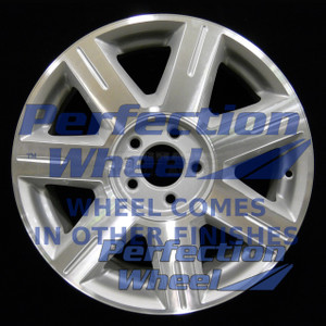 Perfection Wheel | 17-inch Wheels | 06-07 Cadillac DTS | PERF02557