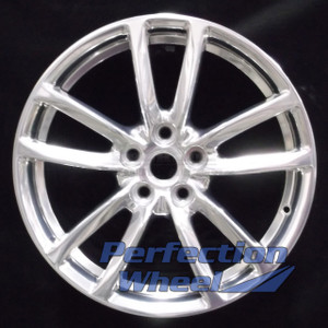 Perfection Wheel | 19-inch Wheels | 14-15 Chevrolet Caprice | PERF03218