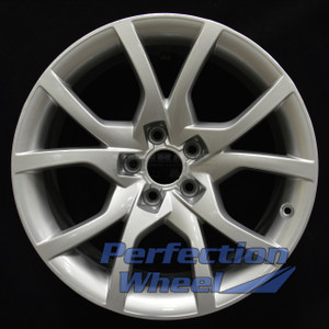 Perfection Wheel   18-inch Wheels   10-14 Audi A5   PERF03509