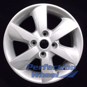 Perfection Wheel | 16-inch Wheels | 10-12 Nissan Versa | PERF04599