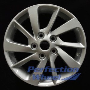 Perfection Wheel | 16-inch Wheels | 13-15 Nissan Sentra | PERF04622