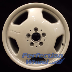 Perfection Wheel | 17-inch Wheels | 98-99 Mercedes C Class | PERF04895