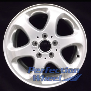 Perfection Wheel | 16-inch Wheels | 02 Mercedes E Class | PERF05042