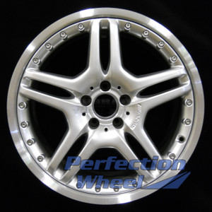 Perfection Wheel | 19-inch Wheels | 07-08 Mercedes CLS Class | PERF05371