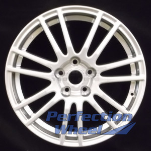 Perfection Wheel | 18-inch Wheels | 10-14 Subaru Impreza | PERF05916