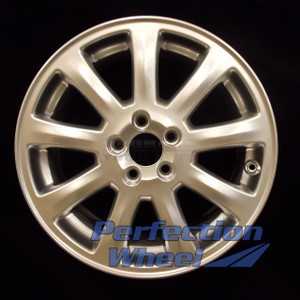 Perfection Wheel | 17-inch Wheels | 99-06 Volvo S Series | PERF06411