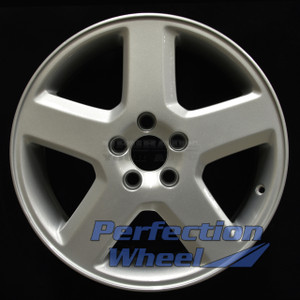 Perfection Wheel | 17-inch Wheels | 05-10 Volvo V Series | PERF06429