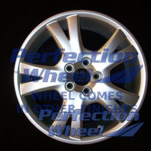 Perfection Wheel | 17-inch Wheels | 05-06 Volvo S Series | PERF06435