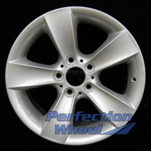 Perfection Wheel | 17-inch Wheels | 06-08 BMW Z4 Series | PERF06726