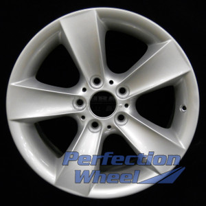 Perfection Wheel | 17-inch Wheels | 06-08 BMW Z4 Series | PERF06727