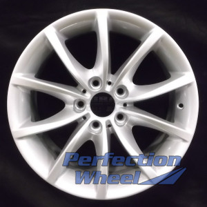 Perfection Wheel | 17-inch Wheels | 06-10 BMW 5 Series | PERF06755
