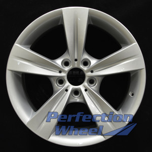 Perfection Wheel | 18-inch Wheels | 08-12 BMW 3 Series | PERF06874