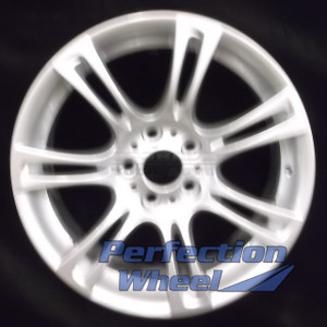 Perfection Wheel | 18-inch Wheels | 11-15 BMW 5 Series | PERF07079