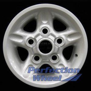 Perfection Wheel | 16-inch Wheels | 97-99 Land Rover Discovery | PERF07548