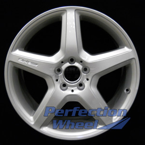 Perfection Wheel | 19-inch Wheels | 09-10 Mercedes M Class | PERF08044