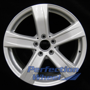 Perfection Wheel | 18-inch Wheels | 10 Mercedes S Class | PERF08112