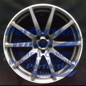 Perfection Wheel | 20-inch Wheels | 13-14 Mercedes SL Class | PERF08317