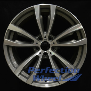 Perfection Wheel | 20-inch Wheels | 15 BMW X6 Series | PERF08448