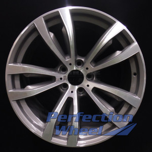 Perfection Wheel | 20-inch Wheels | 14-15 BMW X5 Series | PERF08453