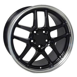 17-inch Wheels | 88-04 Chevrolet Corvette | OWH0087