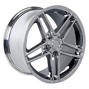 18-inch Wheels | 93-02 Chevrolet Camaro | OWH0106