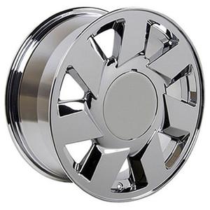 17-inch Wheels   01-05 Pontiac Aztek   OWH0156