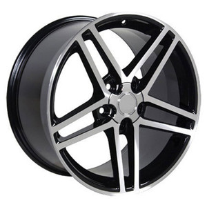 17-inch Wheels | 93-02 Chevrolet Camaro | OWH0302
