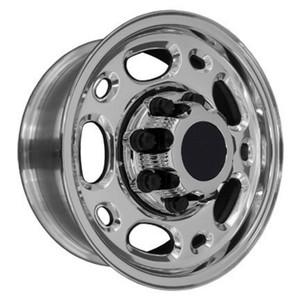 16-inch Wheels | 99-10 GMC Sierra HD | OWH0482