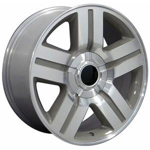 20-inch Wheels | 92-94 Chevrolet Blazer | OWH0568