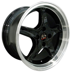 17-inch Wheels | 79-93 Ford Mustang | OWH0762